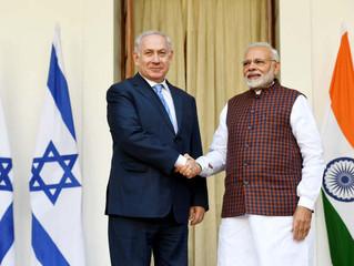 Израильские технологии – в помощь индийским аграриям