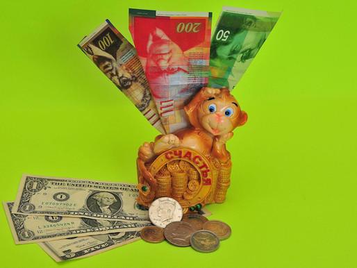 Пособие по уходу деньгами - вместо помощи метапелет?