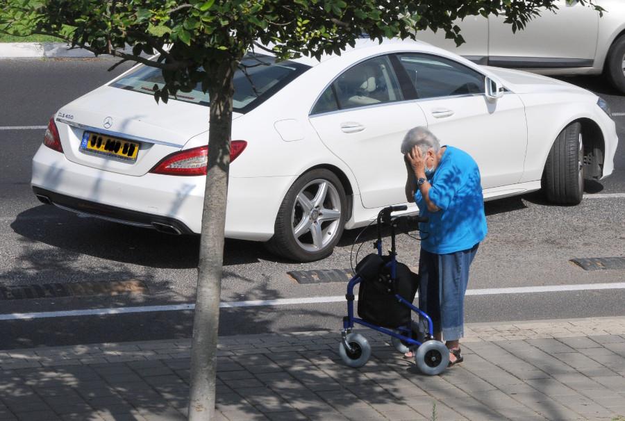 уход за пожилыми людьми в Израиле, метапелет Ла-КОЛЬ