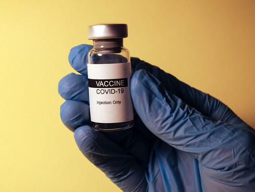 """Израиль - метаплот: где и когда можно сделать прививку от """"короны"""""""