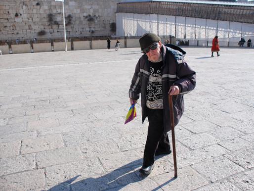 Одиночество в Израиле и в Европе: в чем разница?