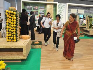 Израиль удвоит в Индии число центров обучения агротехнологиям