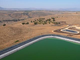 Индия решит кризис с водой по примеру Израиля