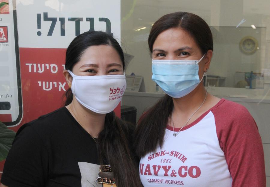 метапелет для пожилого человека, уход за пожилыми людьми в Израиле, компания Ла-КОЛЬ
