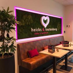 Heicks & Teutenberg - Kleve