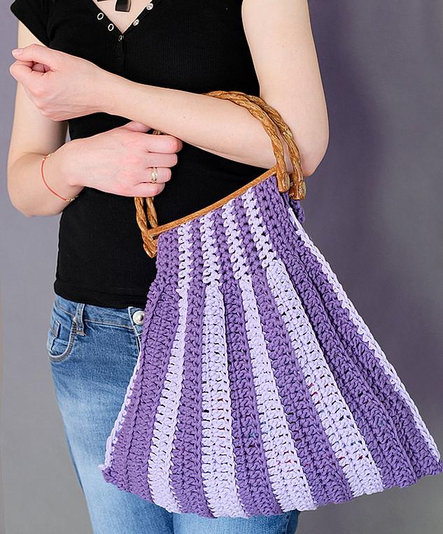 Чанта Laseus