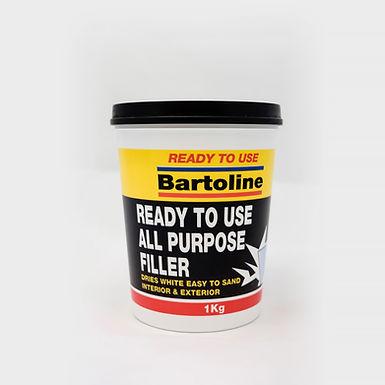 Кит за стена Bartoline