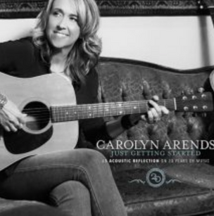 Carolyn Arends
