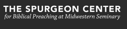 The Spurgeon Center