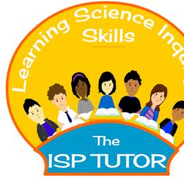 ISP Tutor Logo