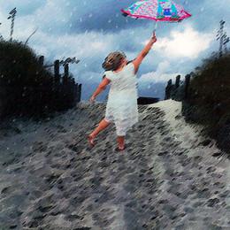 RainyDay-Digital Art