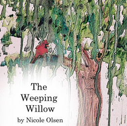 Weeping Willow Cover Art