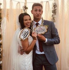 Team MARRIED!🥰