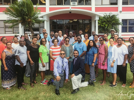Bermuda Institute is seeking the following personnel for the 2021-2022 school year: