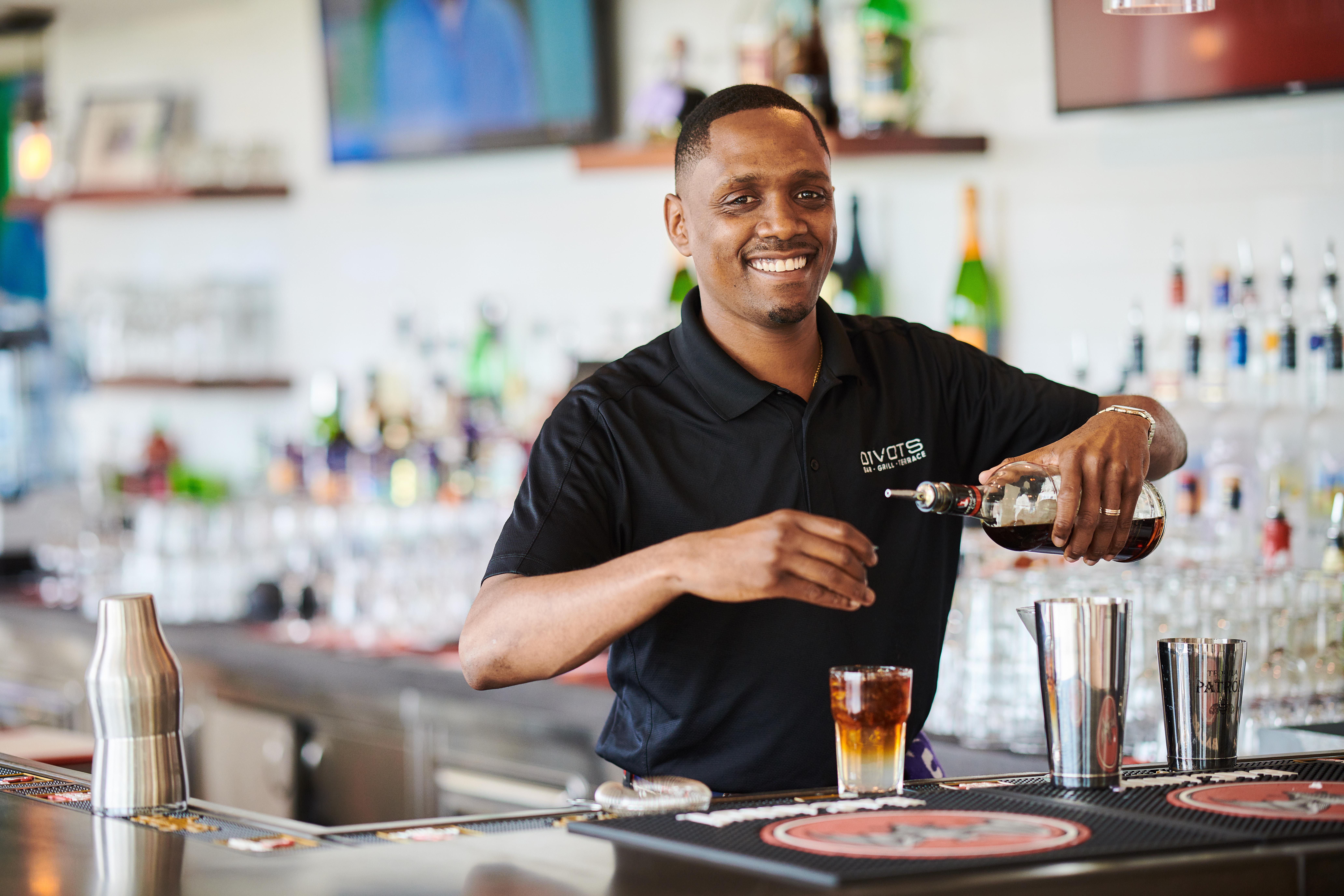 divots bar