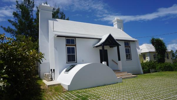 Flatts Cottage