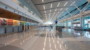 LF WADE INTERNATIONAL AIRPORT
