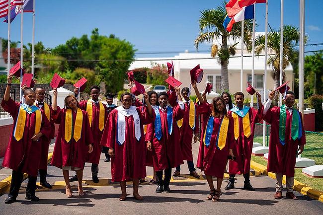 Grade 12 Graduation.JPG