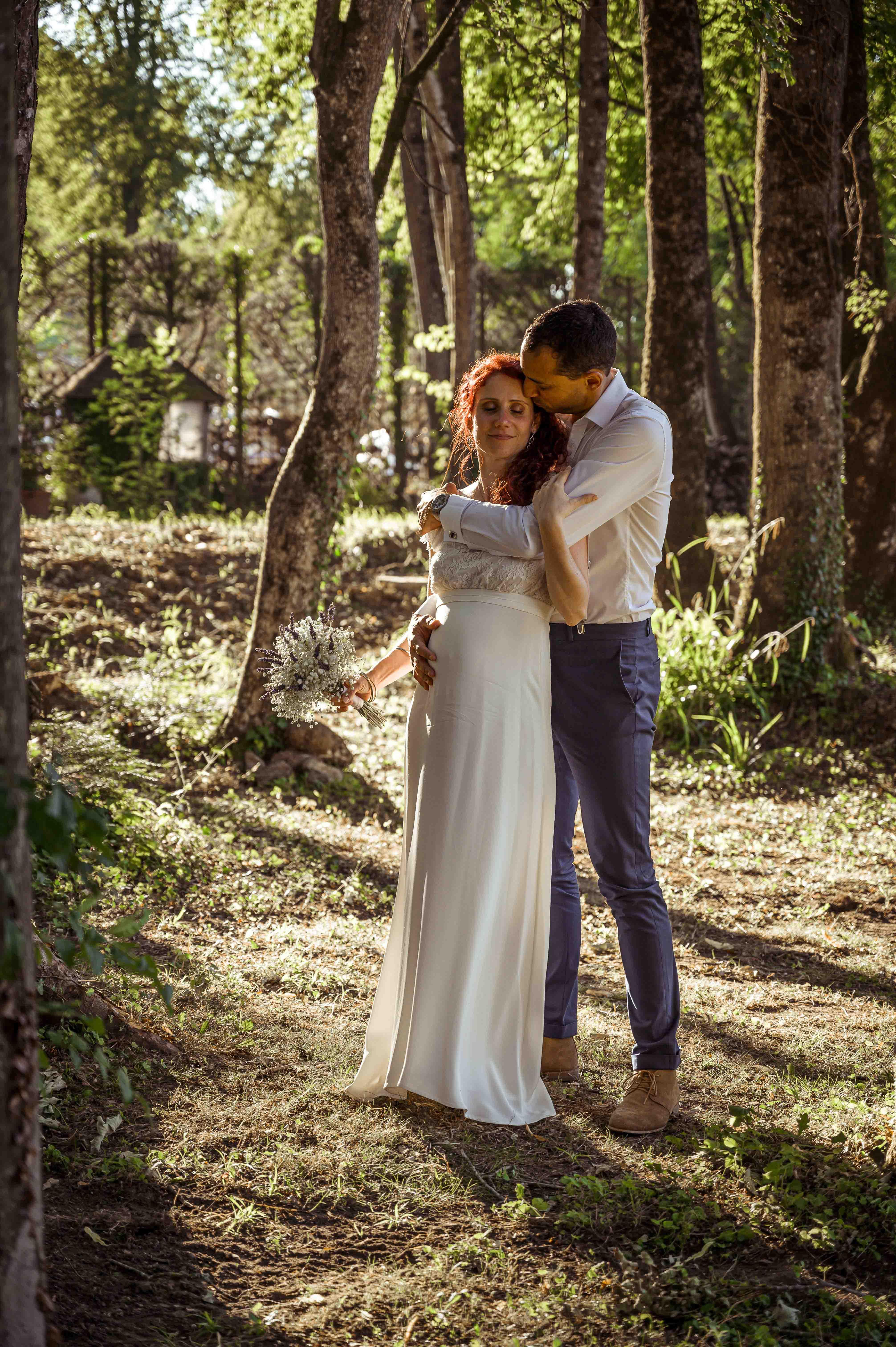 Mariage Melodie & Olivier