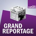 logo Grand Reportage - France Culture .j