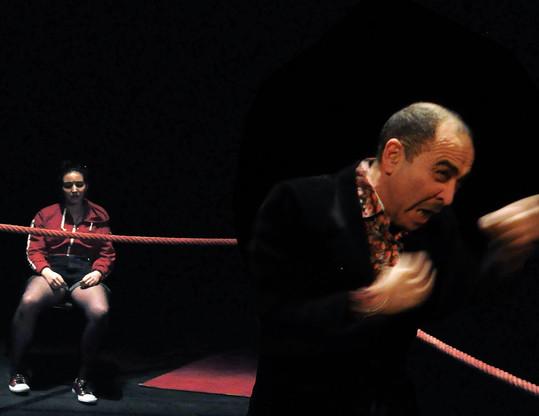 Raymond boxe