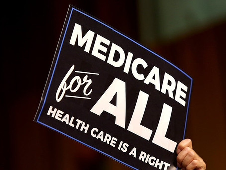 Medicare for All: What is it? Do we want it?