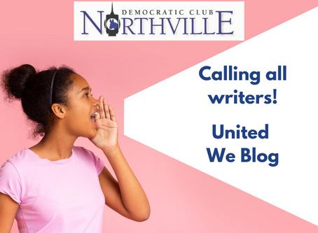 United We Blog