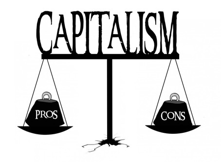 Is Capitalism Working?