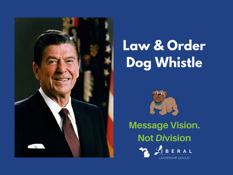 The Dog Whistle: How We Got Here