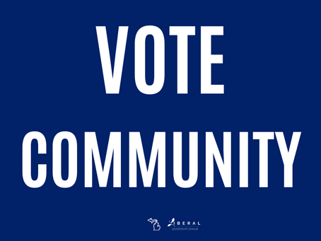 Yes, we are Democrats. What if We Had to Put Community over Party?