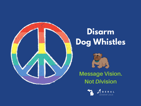 Disarming the Dog Whistle: Tip of the Week