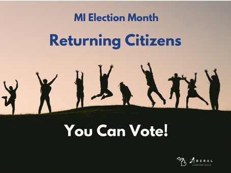 Returning Citizens Can Vote!