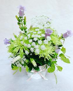 お供え花 Funeral Flowers
