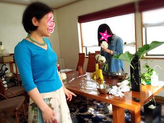 Ikebana Workshop 2