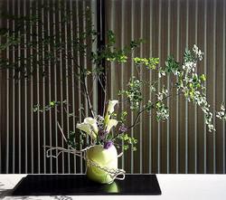 いけばな Ikebana