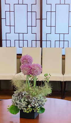 イベント装花 Flower Decorations