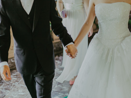 Top 10 Upbeat Wedding March In Songs | Ask AnchorBlanc Singapore