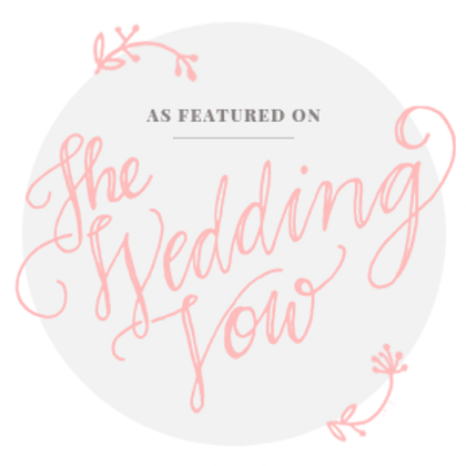 Featured on The Wedding Vow Badge.png