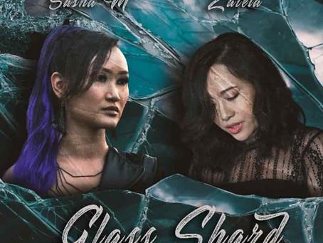 Glass Shard | Sasha M and Zaleia Singapore