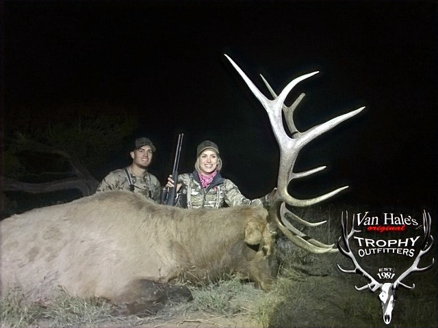 7. Eva Shockey Bull New Mexico
