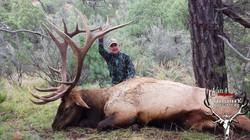 10. John R Bull New Mexico
