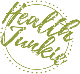 Health Junkie Logo
