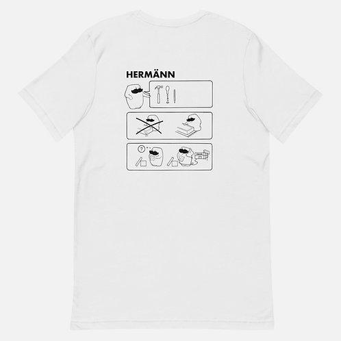 """""""Hermänn"""" T-shirt"""