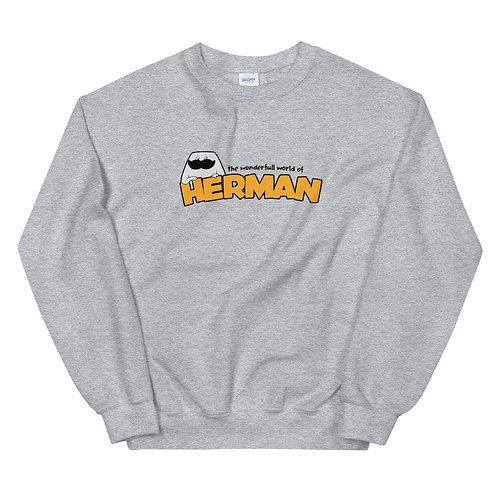 Wonderfull world Sweatshirt