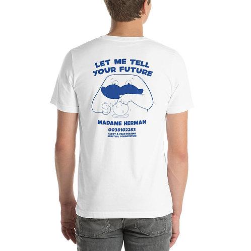 """""""Madame Herman"""" T-shirt"""