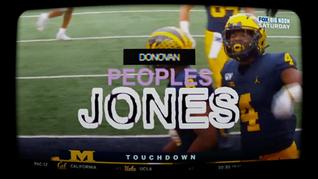 Donovan Peoples Jones NFL