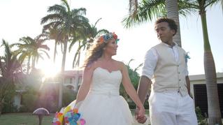 Montego Bay Destination Wedding