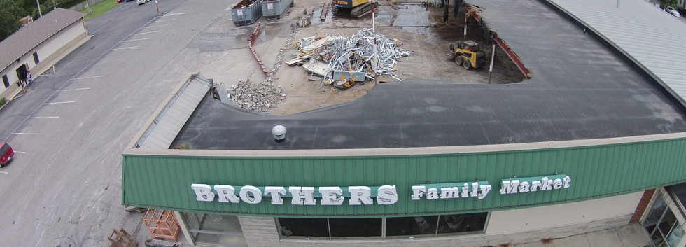 Brothers Family Market