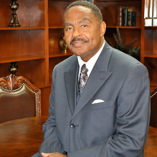 Robert N. Fortson Ministries