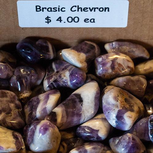 Brasic Chevron
